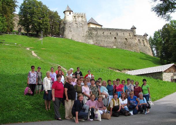 Edukačný zájazd na Slovensko