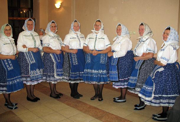 10 rokov činnosti Spolku žien Slovenka